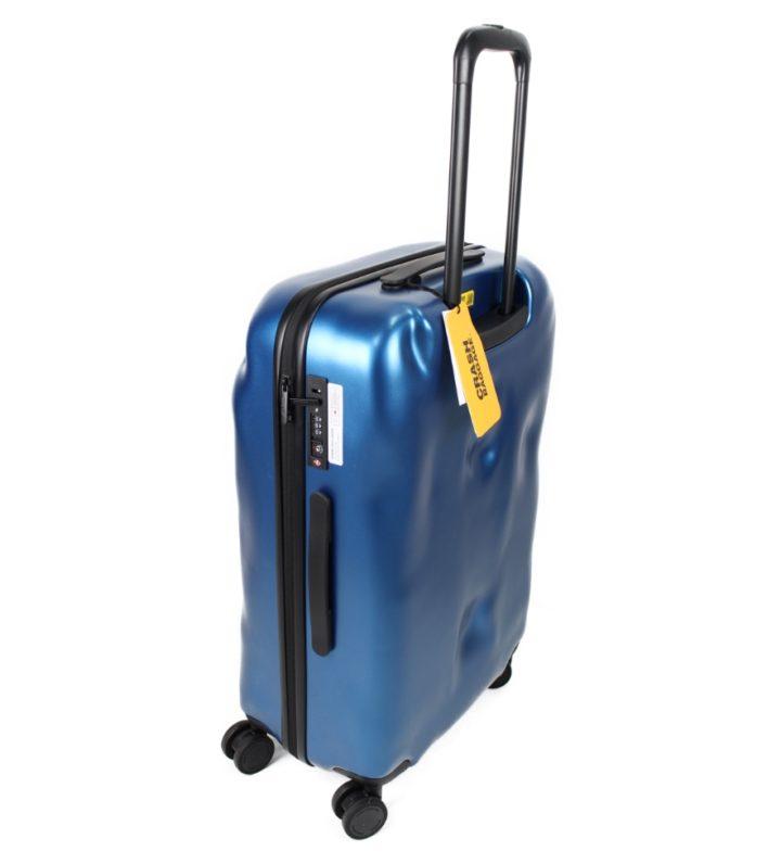 crah bag blu lato