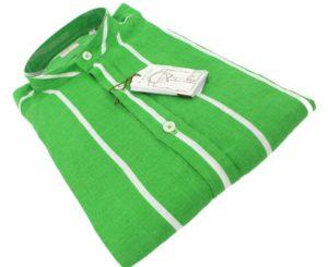 camicia righe 2